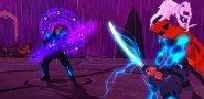 Immagine Furi, nuovo video gameplay della versione Switch