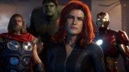 Immagine Marvel's Avengers, Black Widow: Laura Bailey parla del personaggio
