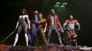 Immagine Marvel's Guardians of the Galaxy: il multiplayer c'era ma è stato cancellato