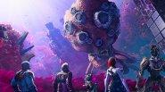 Immagine Marvel's Guardians of the Galaxy uscirà anche su Nintendo Switch