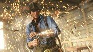 Immagine Red Dead Redemption 2, intervista a Roger Clark