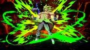 Immagine Dragon Ball FighterZ – Rilasciato un nuovo trailer per Broly
