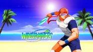 Immagine Windjammers annunciato su Nintendo Switch per il 2018
