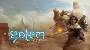 Immagine Golem per PlayStation VR, data di uscita annunciata da Highwire Games