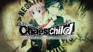 Immagine Trailer di lancio per Chaos;Child