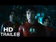 Immagine The Flash: ecco il primo teaser trailer dell'attesissimo film DC Comics!