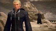 Immagine Kingdom Hearts III: Nuovo trailer del DLC Re:Mind
