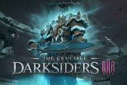 Immagine Darksiders III: disponibile il primo DLC The Crucible