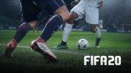 Immagine FIFA 20
