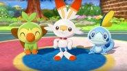 Immagine Pokémon Spada e Scudo e Star Wars Jedi: Fallen Order tra i nuovi voti di Edge