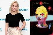 """Immagine Emilia Clarke ha scritto un fumetto! Anteprima di """"M.O.M.: Mother of Madness"""""""