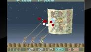 Immagine Arcade Archives: Ninja Spirit (Nintendo Switch)