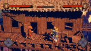 Immagine Immagine 9 Monkeys of Shaolin PS4