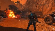 Immagine Red Faction Guerrilla Re-Mars-tered (Nintendo Switch)