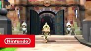 Immagine Snack World: The Dungeon Crawl Gold (Nintendo Switch)