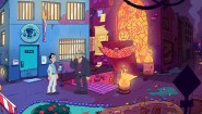 Immagine Leisure Suit Larry - Wet Dreams Don't Dry PC Windows