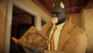 Immagine Immagine Blacksad: Under the Skin PS4