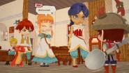 Immagine Little Dragons Café Nintendo Switch