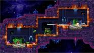 Immagine Super Mutant Alien Assault PlayStation Vita