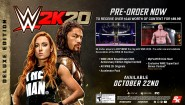 Immagine WWE 2K20 (PS4)