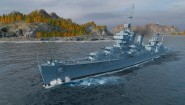 Immagine World of Warships: Legends (PS4)