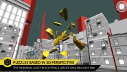 Immagine PERFECT ANGLE: The puzzle game based on optical illusions (Mac)