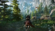 Immagine The Witcher 3: Wild Hunt – Complete Edition (Nintendo Switch)