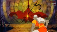 Immagine Dragon's Lair Trilogy Nintendo Switch