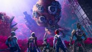 Immagine Marvel's Guardians of the Galaxy PS4