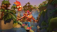 Immagine Immagine Crash Bandicoot 4: It's About Time PS4