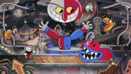Immagine Cuphead Nintendo Switch