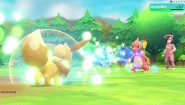 Immagine Pokémon: Let's Go, Eevee! (Nintendo Switch)