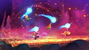 Immagine Unruly Heroes Nintendo Switch