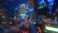 Immagine Cloudpunk (Nintendo Switch)
