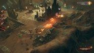 Immagine Warhammer 40,000: Battlesector (PC)