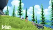 Immagine Summer in Mara (Nintendo Switch)
