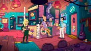 Immagine Leisure Suit Larry: Wet Dreams Don't Dry Nintendo Switch