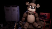 Immagine Five Nights at Freddy's VR: Help Wanted (PS4)