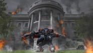 Immagine Metal Wolf Chaos XD (PS4)