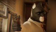 Immagine Blacksad: Under the Skin (PS4)