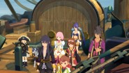 Immagine Tales of Vesperia: Definitive Edition (PS4)