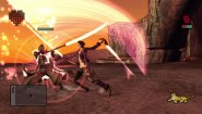 Immagine No More Heroes 2: Desperate Struggle (PC)