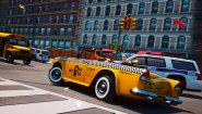 Immagine Taxi Chaos (Nintendo Switch)
