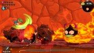 Immagine Wonder Boy: Asha in Monster World (Nintendo Switch)