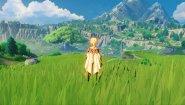 Immagine Immagine Genshin Impact PS4