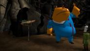 Immagine Grim Fandango Remastered (Nintendo Switch)