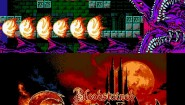 Immagine Bloodstained: Curse of the Moon (3DS)