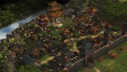 Immagine Stronghold: Warlords (PC)