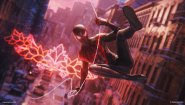 Immagine Marvel's Spider-Man: Miles Morales (PS4)