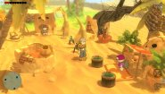 Immagine Baldo: The Guardian Owls (Nintendo Switch)